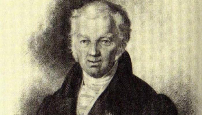 Franz von Gerstner