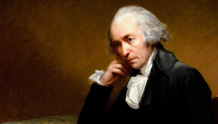 James Watt was born on January 19, 1736