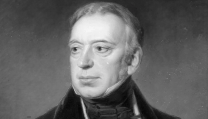 Salomon Mayer von Rothschild