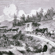 Austria's first railway