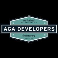 AGA Developers Logo