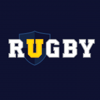URugby Logo and Branding